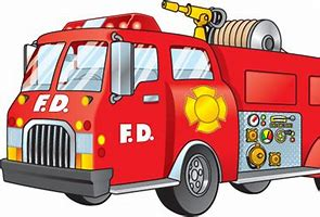 Fire Truck Image