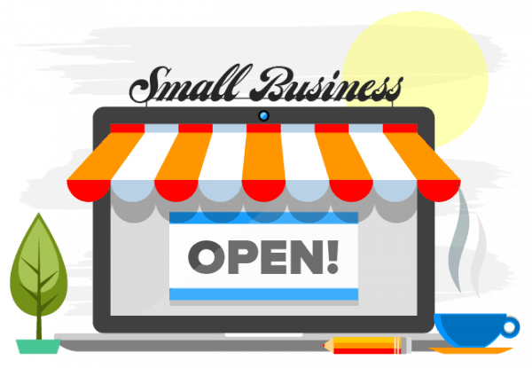 Small Business Image